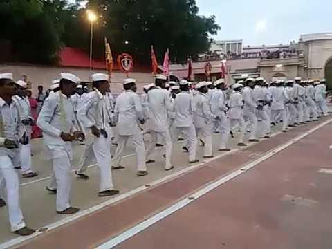 Ashadhi 2017 2. Gana Gana Ganat Bote...