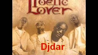 mix poetic lover djdar