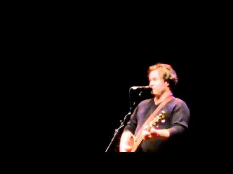 Martin Sexton - Will It Go Round In Circles - Live in Fargo,