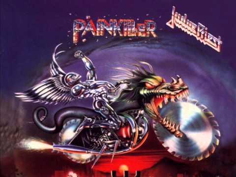 Judas Priest - Painkiller (Instrumental Version)