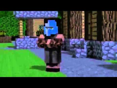 Minecraft Приколы | #4 | GTA в Майнкрафт