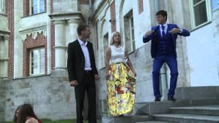 Свадьба клип Женя и Андрей