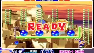 Arcade Longplay [608] Mighty! Pang