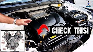 Engine Knocking or Tapping Sound That Varies With RPM