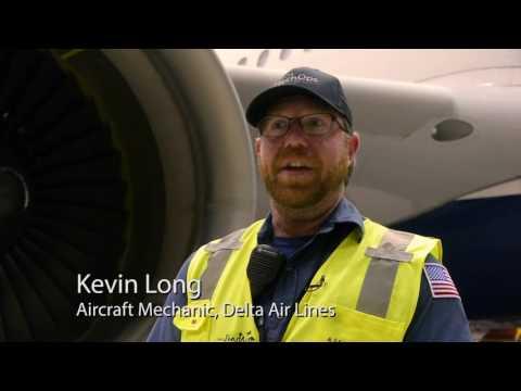 South Seattle College - Aviation Maintenance Program