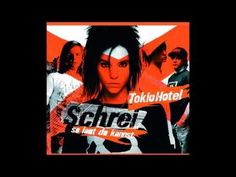 Tokio Hotel - Schrei, so laut du kannst (France Edition) (Full Album)