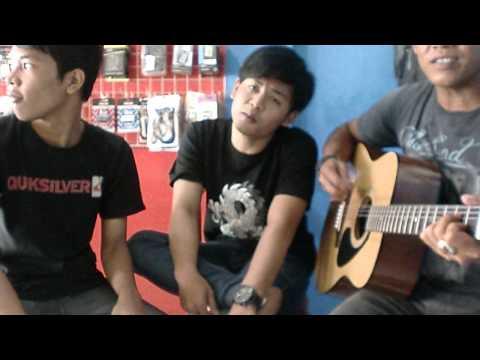 (sadarlah kawan ) HARY feat PENGAMEN CI AMIS ikhsan&apoy