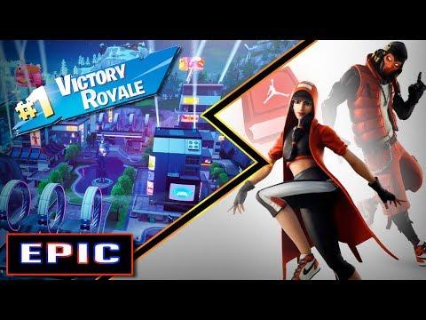 How to Always Win at Neo Tilted in Fortnite | Fortnite Season 9 | Tfue | Ninja | Victory Royale