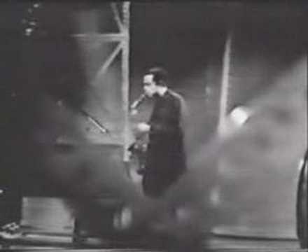 John Coltrane- Eric Dolphy