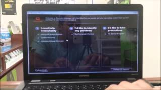 How to ║ Restore Reset a Compaq Presario CQ56 to Factory Settings ║ Windows 7