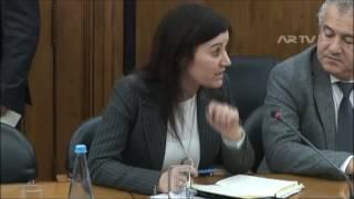 Interpelação à Mesa da deputada Emília Cerqueira