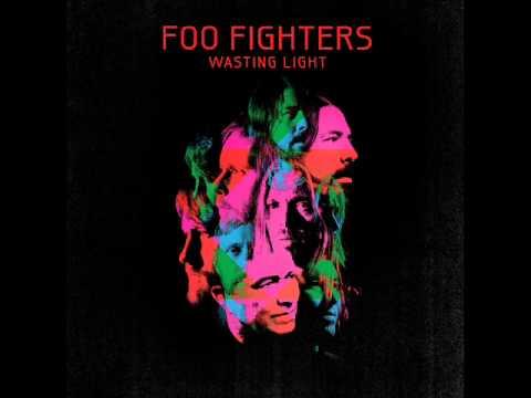 05 - Arlandria - Wasting Light - Foo Fighters - 2011