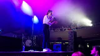 Dynamite, Sigrid, Albert Hall, Manchester, 8th Nov