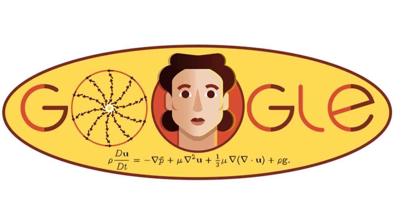 Google Doodle Celebrates Mathematician Olga Ladyzhenskaya: 'One of the Most ...