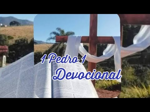 1 Pedro 1-