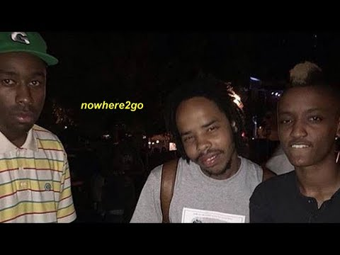 earl sweatshirt - nowhere2go (legendado)