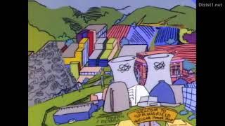The Simpsons 1.Sezon 2.Bölüm 1.Part