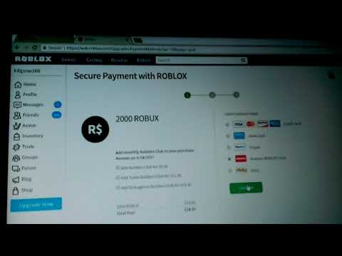 How to get free robux hack youtube how to get free robux hack ccuart Gallery