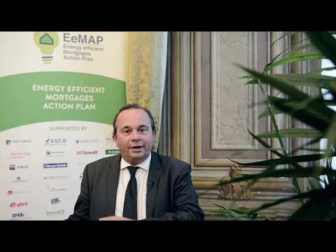 EeMAP Events - Rome, 9 June 2017: Takeaway Interview - Frank Hovorka