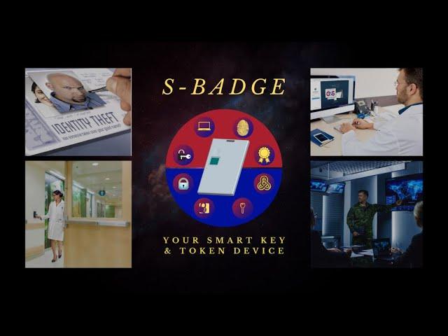S-BADGE Presentation