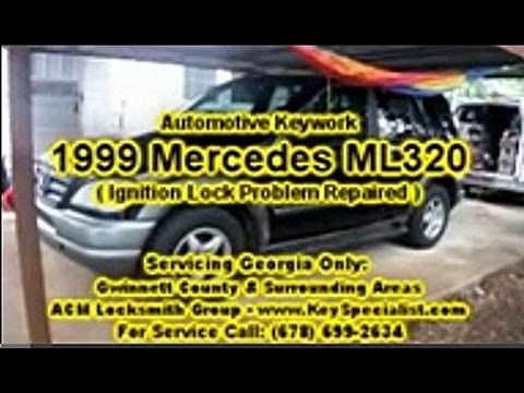 Full download atlanta ga 1997 mercedes benz e320 for Mercedes benz repair duluth ga