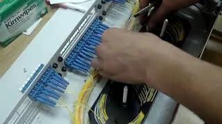 Сварка оптического волокна.mp4(Процесс сварки оптических волокон ОК., 2012-10-03T03:58:06.000Z)