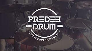 Paradise Coldplay Drum Cover Predeedrum