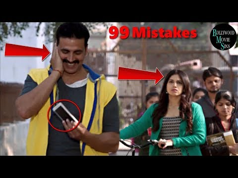 [EWW] TOILET EK PREM KATHA FULL MOVIE 2017...
