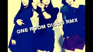 67作目 One Room Discoのリミックスです。 リクエストがあり制作。