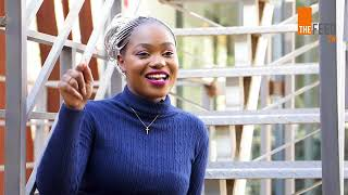 TAMY MOYO Talks about her new single & Holy Ten