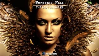 Euphoric Feel - Anguished (Original Mix)