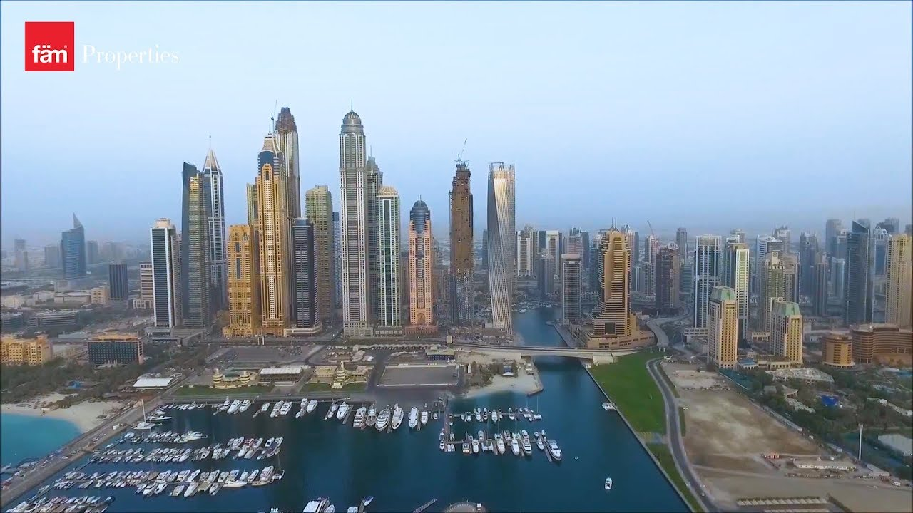 3 Bedroom Apartment For Rent Marina Mansions Dubai