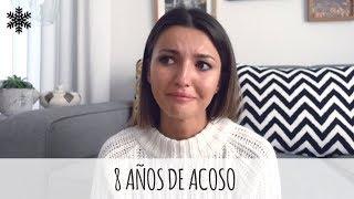 8 AÑOS DE ACOSO | ALEXANDRA PEREIRA