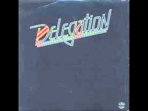 Delegation - Welcome To My World