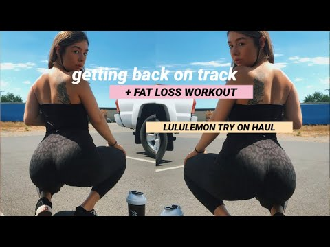 getting-back-on-track-+-fat-loss-wrkout-|-daisyb