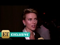 EXCLUSIVE: Scarlett Johansson Says Parenting Is a 'Balance' and She's 'Barely Holding it Together'