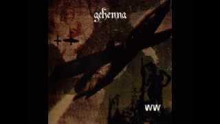 Gehenna - Silence The Earth