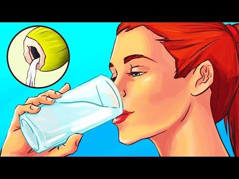 連續兩週每天喝一杯椰子汁看看會發生什麼