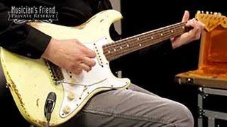 Fender Custom Shop L-Series 1964 Stratocaster Heavy Relic Electric Guitar