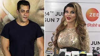 Rakhi Sawant Demands Rs 5 Cr From Salman Khan | Latest Bollywood Movie Gossips 2018