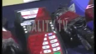 BOBOL KARTU KREDIT WNA DUA PELAKU DIRINGKUS - SEPUTAR BALI - BALI TV