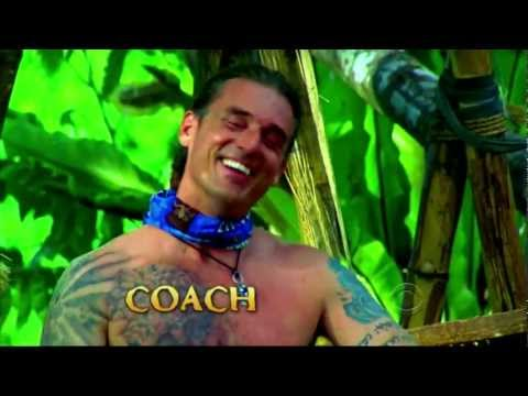 Survivor 23 South Pacific opening credits [HD]