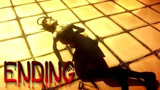 S AL CE ANGEL DEAD NOW Bendy And The  Nk Machine CHAPTER 4 END NG