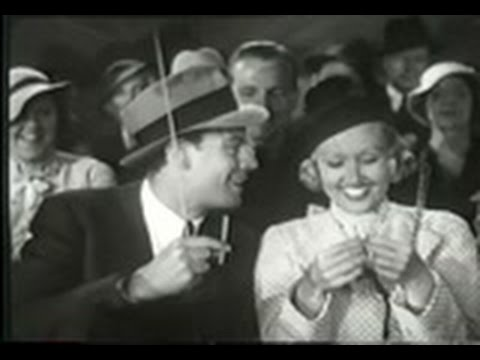 "❤1935 ""Ladies Crave Excitement"" FuN! ROMANCE Classic Full Length Movie--Snappy, FUN FREE Full Length"