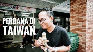 Gambar cover Pertama Kali ke Taiwan. Menjadi Negara ke 25 yang Dikunjungi!