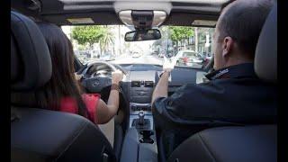 Водителей предложили обучать вождению дважды – зимой и летом
