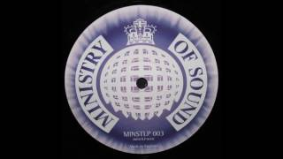 Ministry of Sound  - Sessions Vol 3 - Clivilles & Cole
