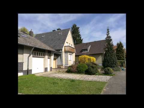 Verlassene Orte - Geistersiedlung Kerpen - Manheim / März 2017