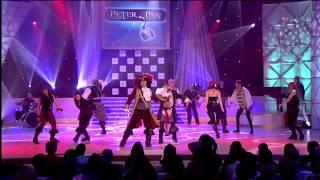 Repeat youtube video MUSICAL PETER PAN