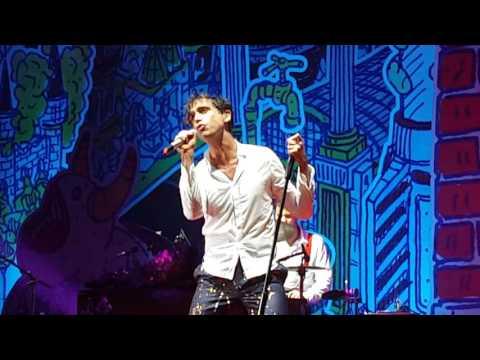 Mika - Rain (Forum di Assago 27/09/2015)